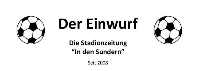 logo einwurf